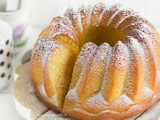 Best Ciambellone Recipes