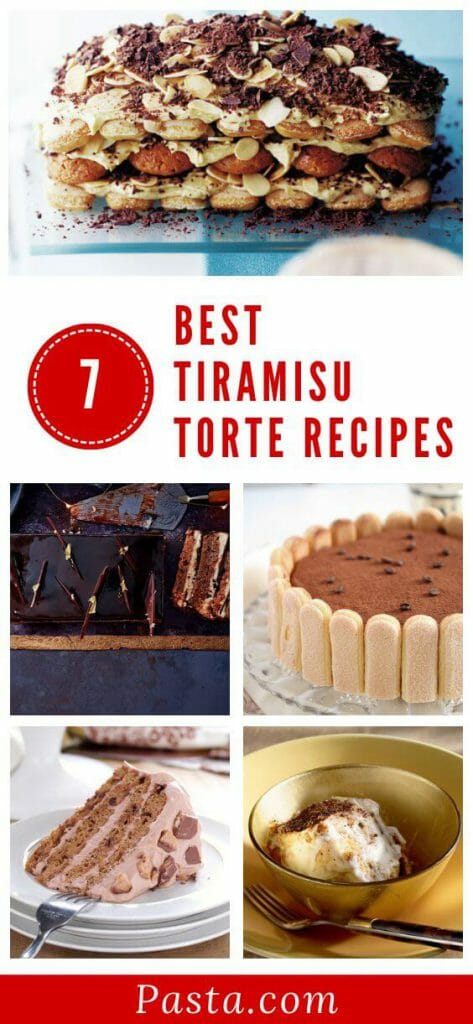 best-tiramisu-torte-recipes