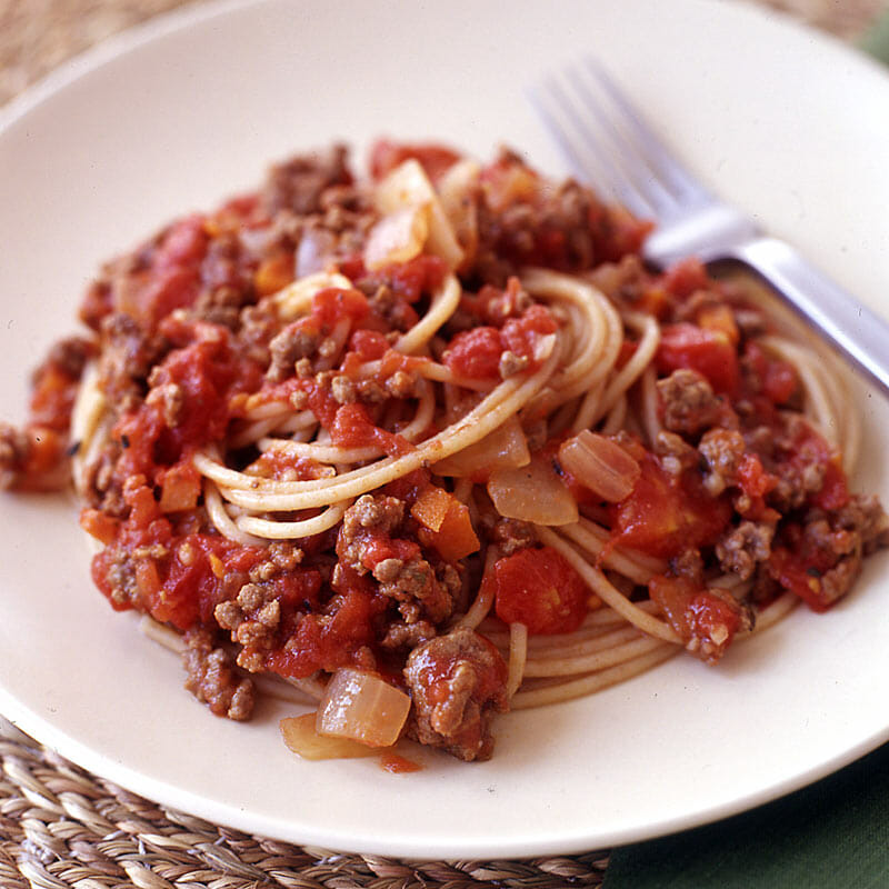 Weight-Watchers-Spaghetti-with-Meat-Sauce
