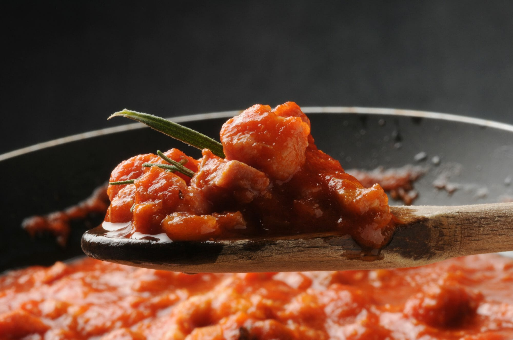 Sugo all'Amatriciana Sauce Recipe